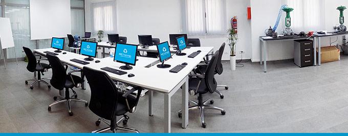 APC Trainings Centre Formation Instrumentation Tunisie
