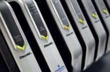 Maintenance du système DeltaV